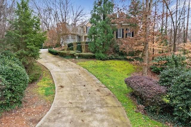 3805 Beechwood Drive NW, Atlanta, GA 30327 (MLS #6684013) :: North Atlanta Home Team