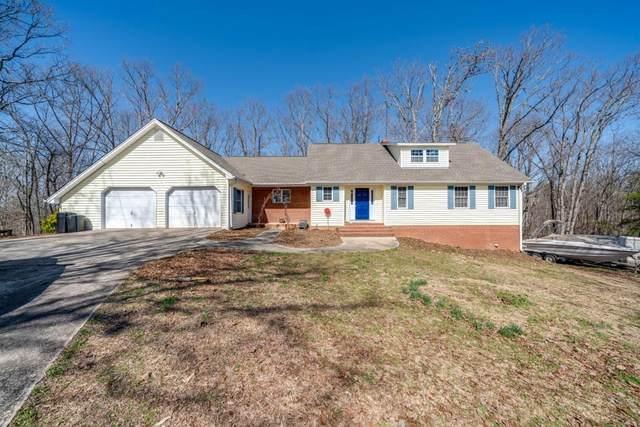 2922 Westwood Trail, Gainesville, GA 30506 (MLS #6684026) :: RE/MAX Prestige