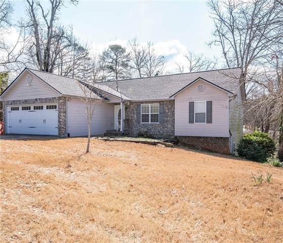 427 Piedmont Road, Gainesville, GA 30501 (MLS #6684086) :: Charlie Ballard Real Estate