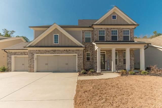 3538 Crayton Glen Way, Buford, GA 30519 (MLS #6684110) :: North Atlanta Home Team