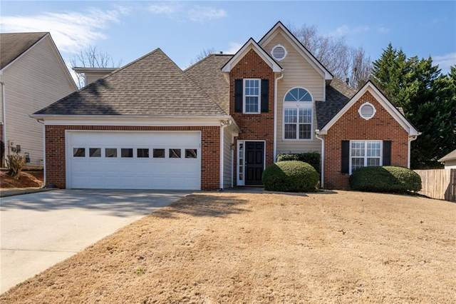 3397 Essex Court NW, Kennesaw, GA 30144 (MLS #6684115) :: Kennesaw Life Real Estate