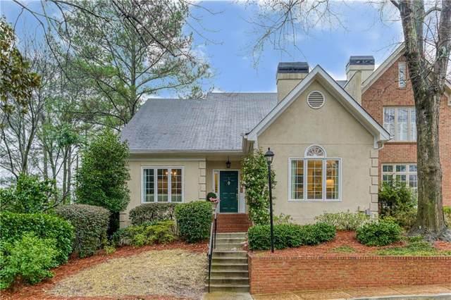 1 Paces West Terrace NW, Atlanta, GA 30327 (MLS #6684150) :: Good Living Real Estate