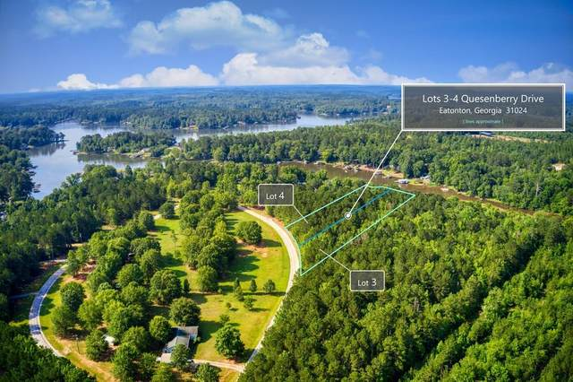 3-4 Quesenberry Drive, Eatonton, GA 31024 (MLS #6684179) :: The Heyl Group at Keller Williams