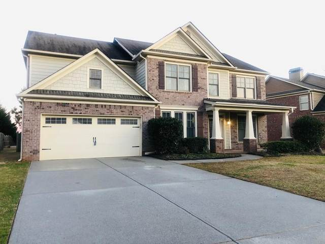 6214 Stillwater Place, Flowery Branch, GA 30542 (MLS #6684180) :: North Atlanta Home Team