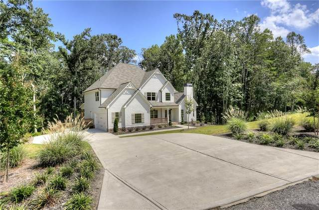 205 Bridle Ridge Court, Canton, GA 30114 (MLS #6684184) :: Rock River Realty