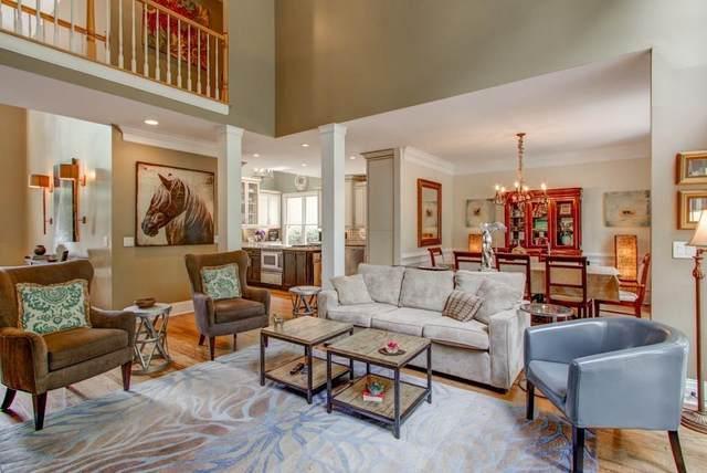 340 NE Nell Court, Sandy Springs, GA 30342 (MLS #6684248) :: Good Living Real Estate