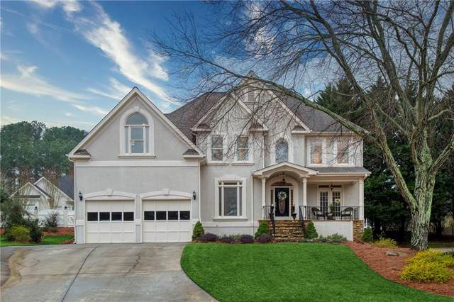 580 Brightmore Downs, Johns Creek, GA 30005 (MLS #6684336) :: Oliver & Associates Realty