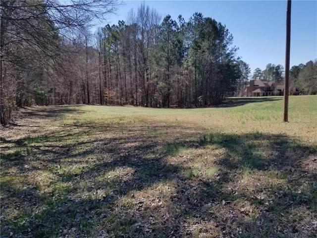 5445 Hill Road NW, Acworth, GA 30101 (MLS #6684480) :: Path & Post Real Estate