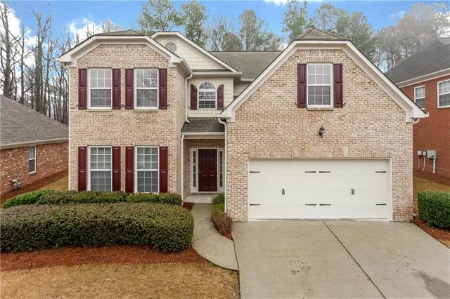 3429 Rosecliff Trace, Buford, GA 30519 (MLS #6684503) :: North Atlanta Home Team