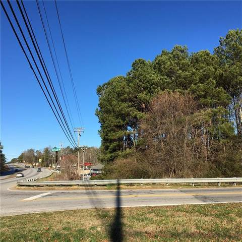 00 Hwy 92, Douglasville, GA 30135 (MLS #6684552) :: Kennesaw Life Real Estate