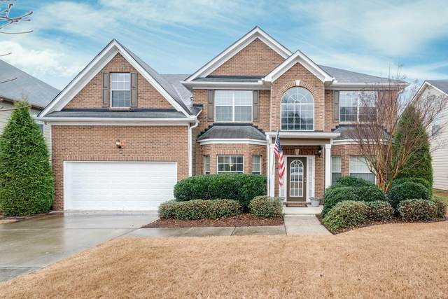 5195 Hopewell Manor Drive, Cumming, GA 30028 (MLS #6684609) :: HergGroup Atlanta
