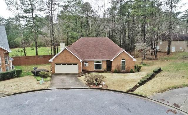 5089 Club Vista Pointe, Stone Mountain, GA 30088 (MLS #6684647) :: North Atlanta Home Team
