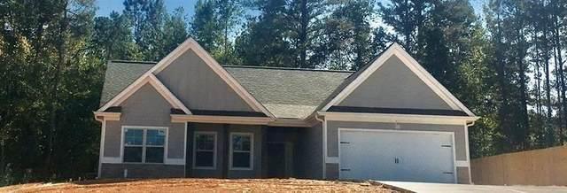 108 Stonedell Drive, Dallas, GA 30157 (MLS #6684707) :: Good Living Real Estate