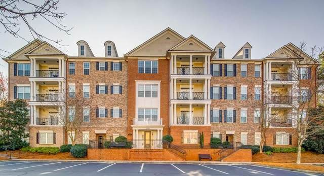 4950 SE Ivy Ridge #102 Drive SE #28, Atlanta, GA 30339 (MLS #6684741) :: RE/MAX Prestige
