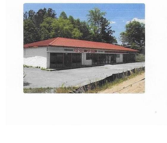 3380 Buford Highway, Cumming, GA 30041 (MLS #6684799) :: Dillard and Company Realty Group