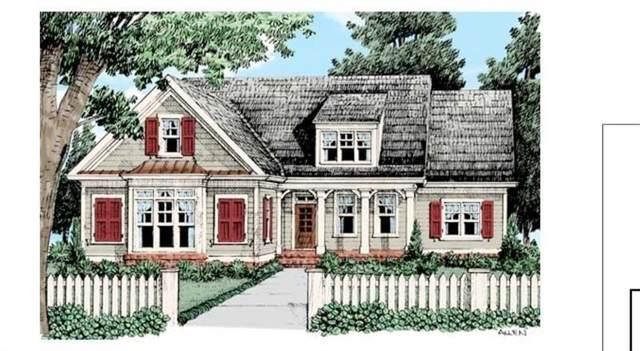 66 Stonedell Drive, Dallas, GA 30157 (MLS #6684808) :: Good Living Real Estate