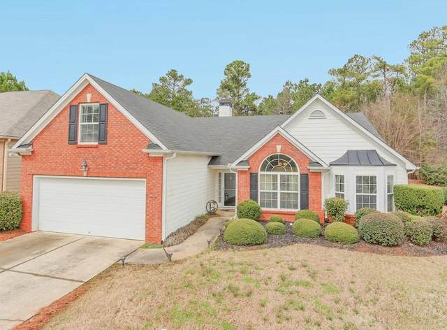 1005 Southwood Drive, Villa Rica, GA 30180 (MLS #6685070) :: The North Georgia Group