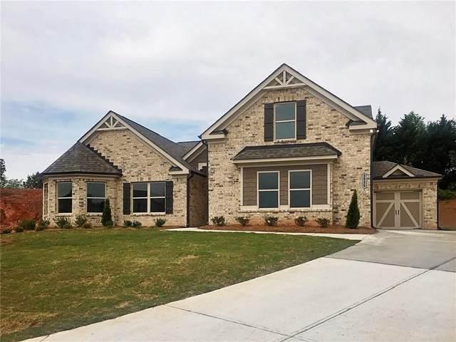 3910 Amberhill Circle, Cumming, GA 30040 (MLS #6685111) :: North Atlanta Home Team