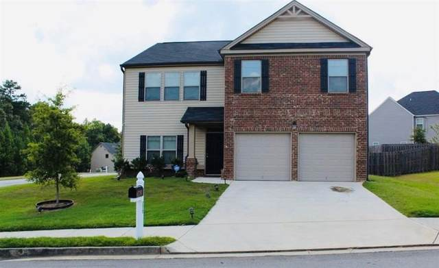 275 Sapphire Bend, Riverdale, GA 30296 (MLS #6685154) :: North Atlanta Home Team