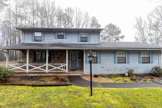 34 Windgate Drive, Riverdale, GA 30274 (MLS #6685166) :: Path & Post Real Estate
