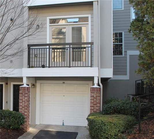 4254 River Green Drive NW #612, Atlanta, GA 30327 (MLS #6685191) :: RE/MAX Prestige