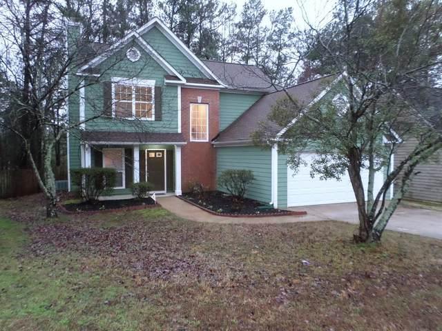 1327 Ambercrest Way, Austell, GA 30168 (MLS #6685290) :: North Atlanta Home Team