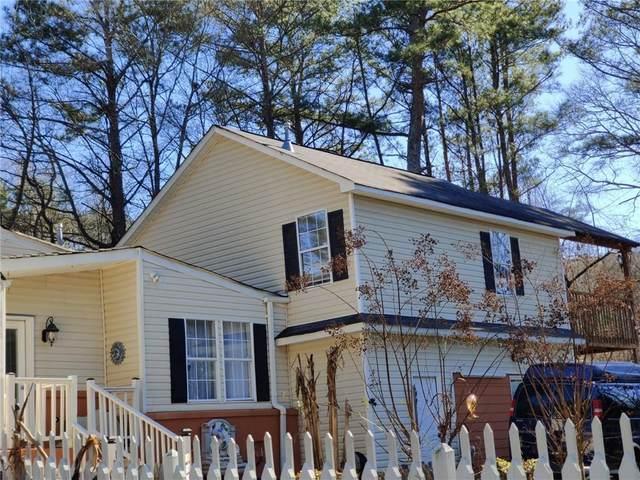 4431 Elmdale Drive, Tucker, GA 30084 (MLS #6685735) :: North Atlanta Home Team