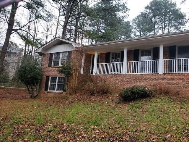458 Springlake Road, Lawrenceville, GA 30046 (MLS #6685819) :: Path & Post Real Estate