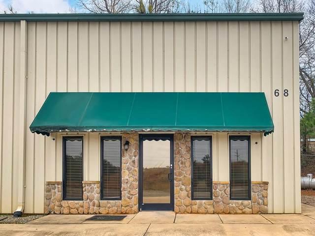 68 Mckenzie Boulevard, Jasper, GA 30143 (MLS #6686180) :: North Atlanta Home Team