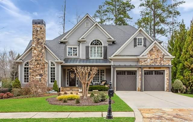 2078 Kilbirnie Court, Kennesaw, GA 30152 (MLS #6686227) :: Path & Post Real Estate
