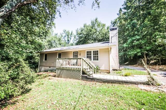 4801 Shirley Road, Gainesville, GA 30506 (MLS #6686230) :: RE/MAX Prestige