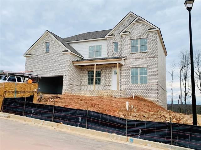 4720 Point Rock Drive, Buford, GA 30518 (MLS #6686345) :: Team RRP | Keller Knapp, Inc.