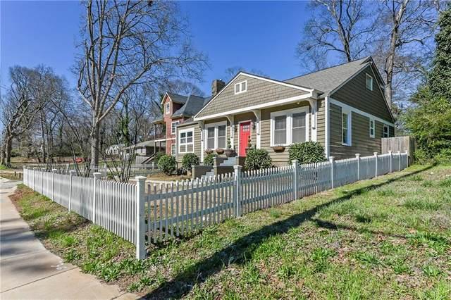 3410 Glenwood Road, Decatur, GA 30032 (MLS #6686536) :: RE/MAX Prestige