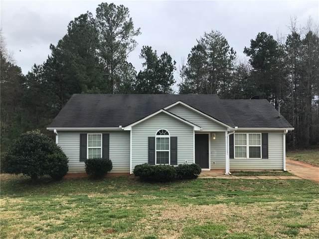 217 Thorn Thicket Way, Rockmart, GA 30153 (MLS #6686661) :: North Atlanta Home Team