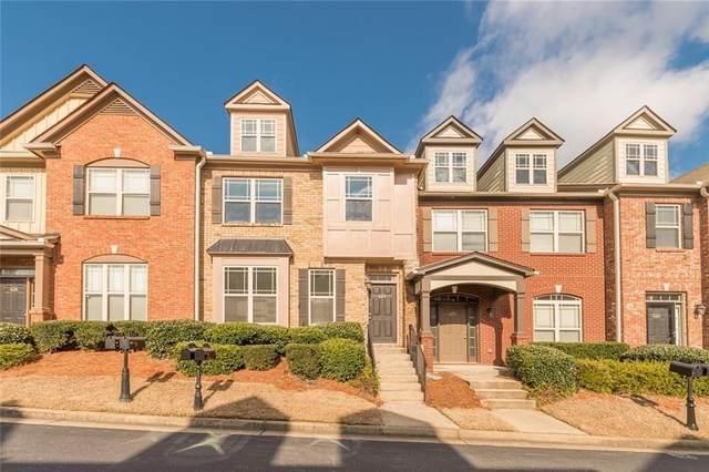 624 Sweet Bay Ridge, Woodstock, GA 30188 (MLS #6686775) :: North Atlanta Home Team