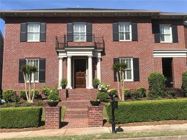 7865 Georgetown Circle, Suwanee, GA 30024 (MLS #6686972) :: North Atlanta Home Team