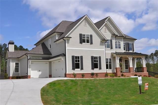 5854 Nics Way, Powder Springs, GA 30127 (MLS #6686986) :: North Atlanta Home Team