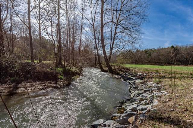 0 Clear Creek Valley Drive, Ellijay, GA 30536 (MLS #6686990) :: North Atlanta Home Team