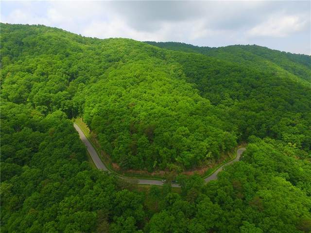 Lot 70 Utana Bluffs Trail, Ellijay, GA 30540 (MLS #6687076) :: Vicki Dyer Real Estate