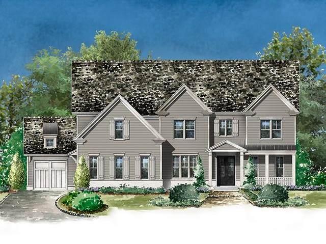 5069 Hidden Branches Drive, Dunwoody, GA 30338 (MLS #6687087) :: North Atlanta Home Team