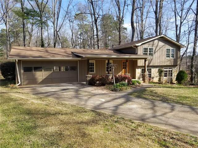 2907 Bob White Drive, Duluth, GA 30096 (MLS #6687263) :: North Atlanta Home Team