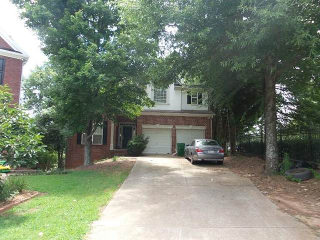 2217 Vernon Oaks Way, Atlanta, GA 30338 (MLS #6687424) :: North Atlanta Home Team