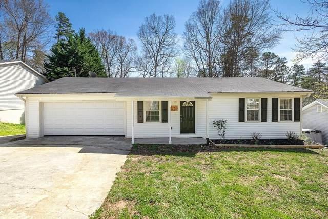 2150 Pilgrim Mill Road, Cumming, GA 30041 (MLS #6687536) :: North Atlanta Home Team