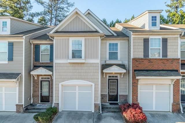 2142 Executive Drive #36, Duluth, GA 30096 (MLS #6687565) :: North Atlanta Home Team