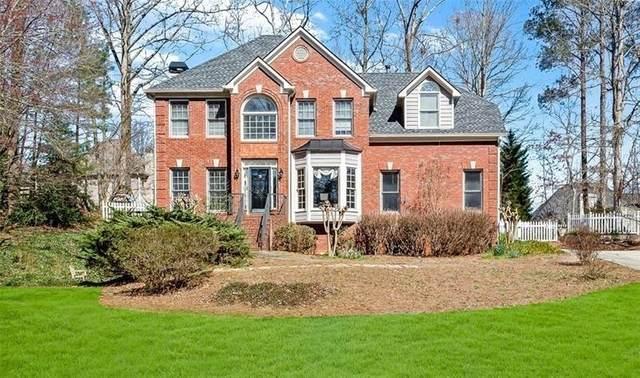 3509 Pine Grove Drive, Douglasville, GA 30135 (MLS #6687767) :: The Heyl Group at Keller Williams