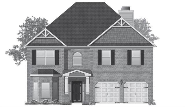 3537 Parkside View Boulevard, Dacula, GA 30019 (MLS #6687774) :: North Atlanta Home Team