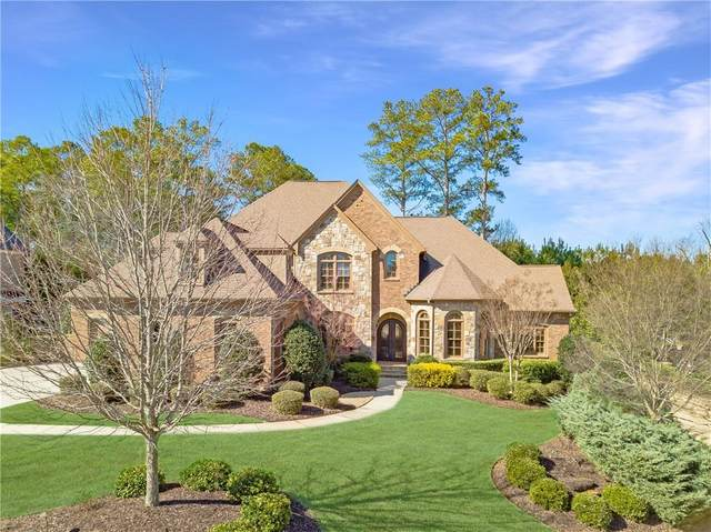 155 Newcastle Court, Roswell, GA 30076 (MLS #6688054) :: North Atlanta Home Team