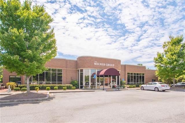 833 Hurricane Shoals Road, Lawrenceville, GA 30043 (MLS #6688371) :: The Heyl Group at Keller Williams