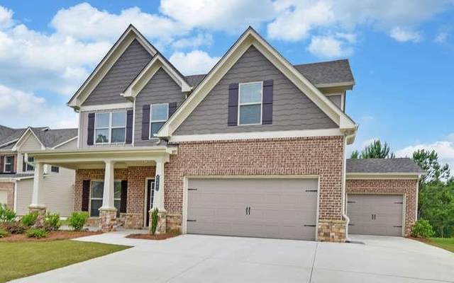 1621 Cobblefield Circle, Dacula, GA 30019 (MLS #6688467) :: The Heyl Group at Keller Williams