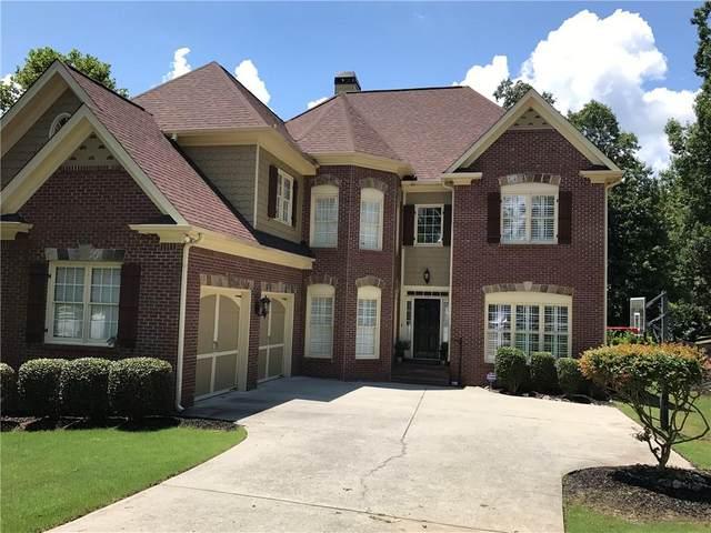 315 Beech Tree Hollow, Sugar Hill, GA 30518 (MLS #6688573) :: The Zac Team @ RE/MAX Metro Atlanta